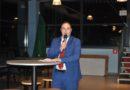 Jordy Van Reeth neemt afscheid als voorzitter