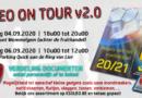 Soleo on tour v2.0