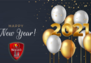 Nieuwjaarsspeech van onze voorzitter